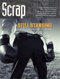 Scrap Magazine