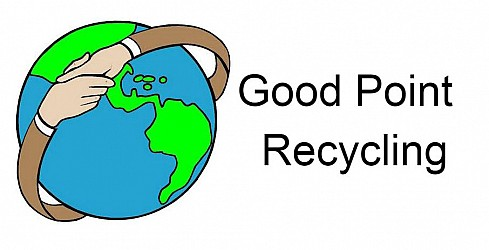 Good Point Logo