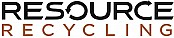 Resource Recycling logo