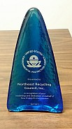US EPA Lifetime Environmental Merit Award to NERC 2012