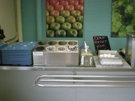 School Cafeteria Waste Reduction Northeast Recycling Council