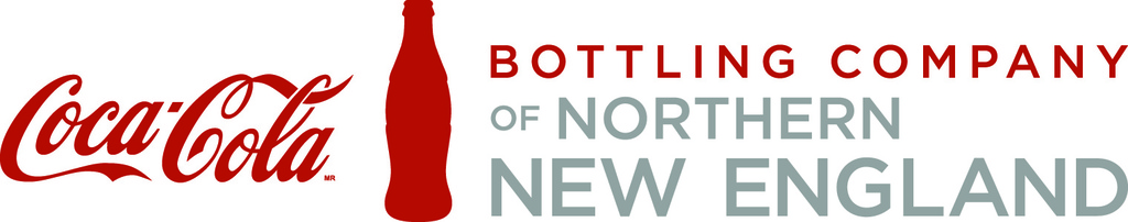 Coca Cola Bottling of Northern New England logo